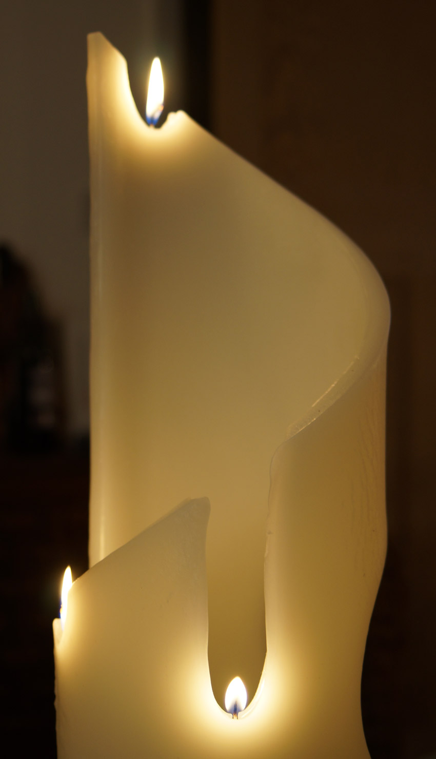 spire candle